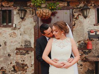 La boda de Virginia y Rubén 3