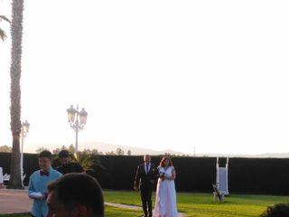 La boda de Eric y Cristina 3