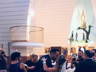 La boda de Salvador y Arantxa  1