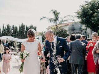 La boda de Marga y Ignacio
