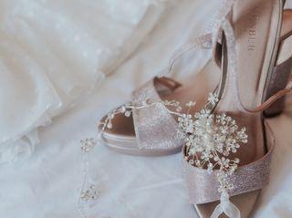 La boda de Gudrun y Oli 3
