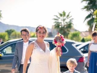 La boda de Ana y Pedro 3