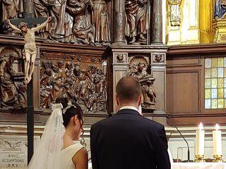 La boda de Leticia y Gaizka 1