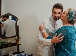 La boda de Carlos y Leticia 2