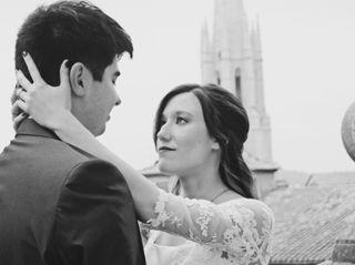 La boda de Keila y Wijan 2