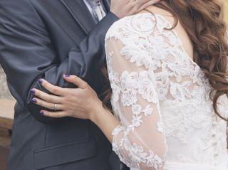 La boda de Keila y Wijan 3