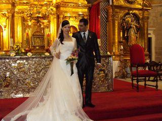 La boda de Miguel y Conchi 3