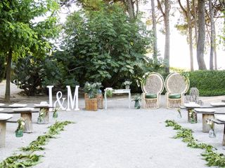 La boda de Josep y Mireia 1