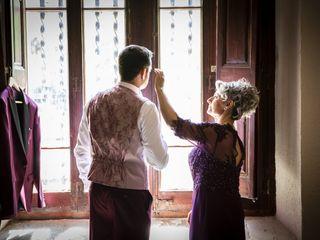 La boda de Josep y Mireia 3