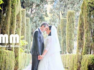La boda de Yolanda y Francisco José