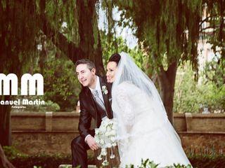 La boda de Yolanda y Francisco José  2