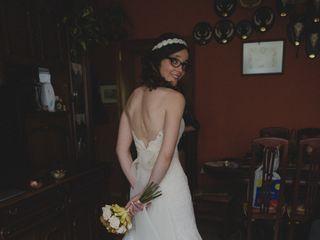 La boda de Sandra y Jorge 1