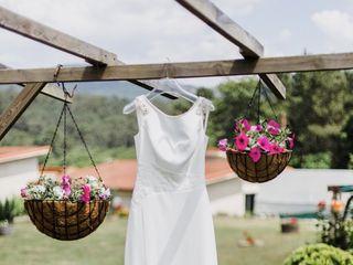 La boda de Ángela y Alberto 2