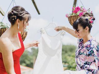 La boda de Ángela y Alberto 3