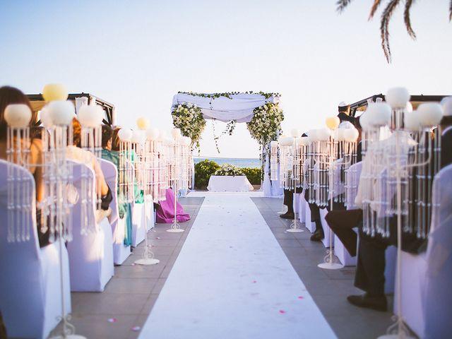 La boda de Jacob y Beatriz en Marbella, Málaga 17
