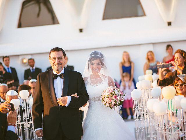 La boda de Jacob y Beatriz en Marbella, Málaga 20