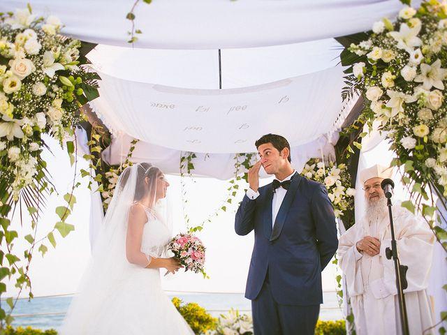 La boda de Jacob y Beatriz en Marbella, Málaga 21