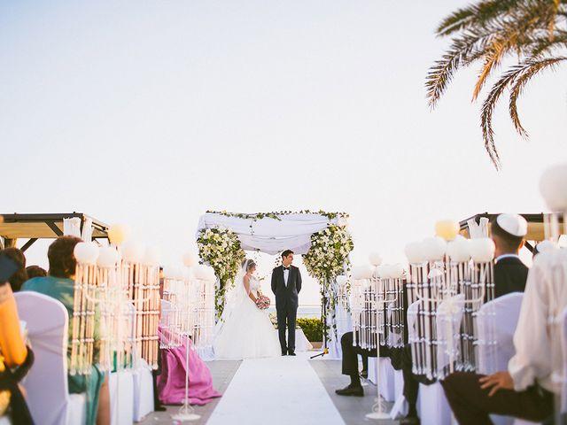 La boda de Jacob y Beatriz en Marbella, Málaga 22