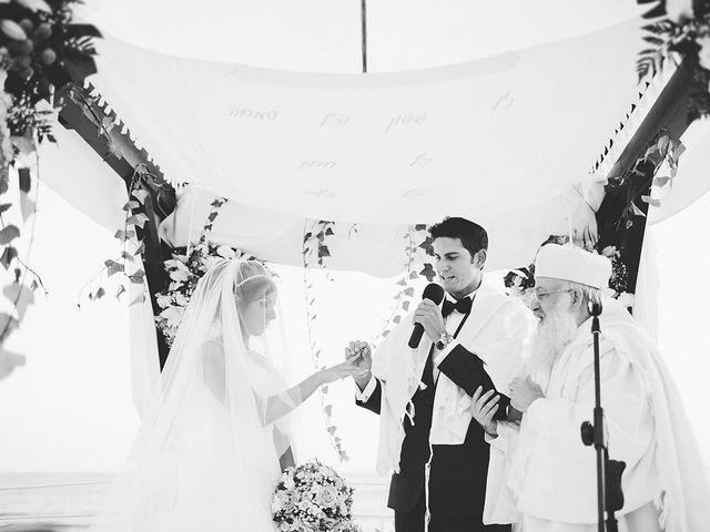 La boda de Jacob y Beatriz en Marbella, Málaga 23