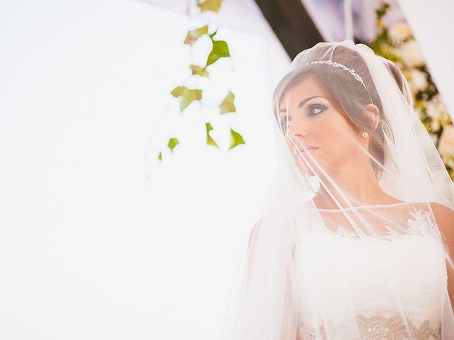 La boda de Jacob y Beatriz en Marbella, Málaga 25