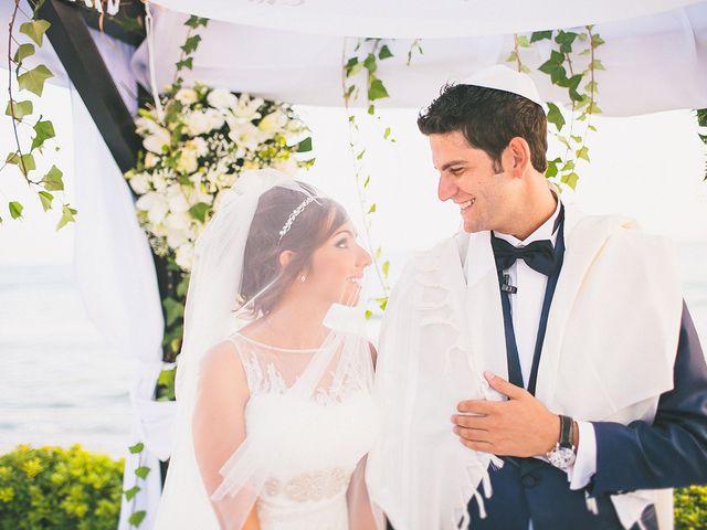 La boda de Jacob y Beatriz en Marbella, Málaga 27