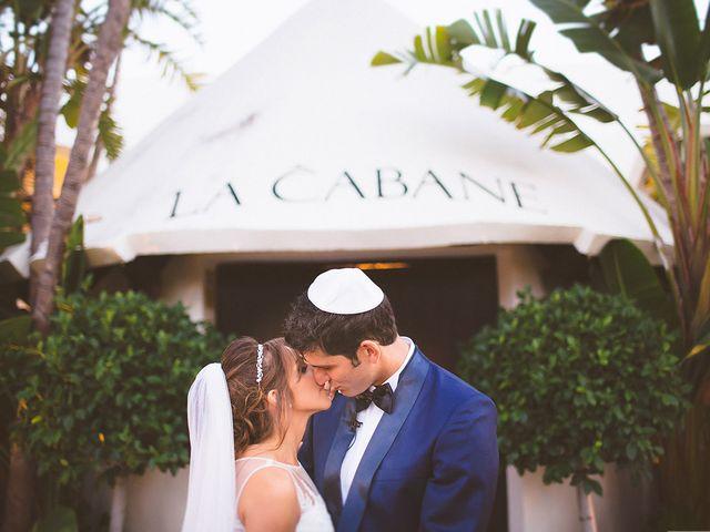 La boda de Jacob y Beatriz en Marbella, Málaga 30