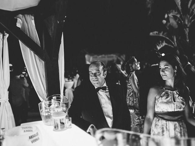 La boda de Jacob y Beatriz en Marbella, Málaga 40