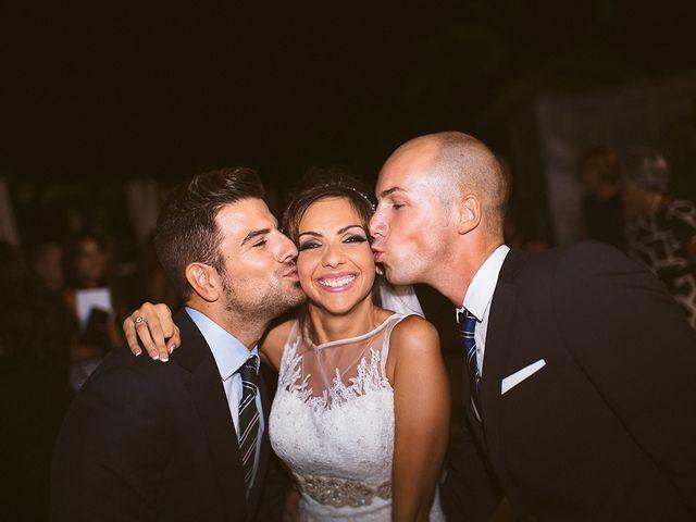 La boda de Jacob y Beatriz en Marbella, Málaga 42