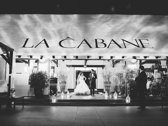 La boda de Jacob y Beatriz en Marbella, Málaga 43