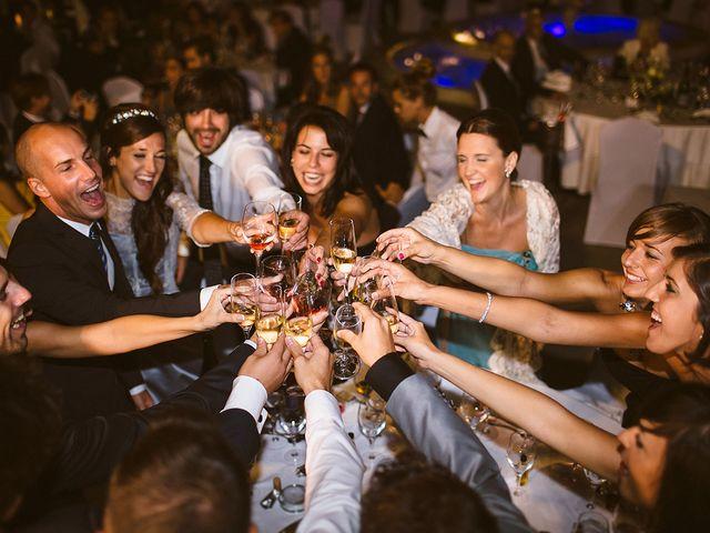 La boda de Jacob y Beatriz en Marbella, Málaga 45