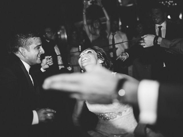 La boda de Jacob y Beatriz en Marbella, Málaga 54