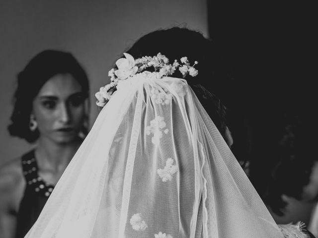 La boda de Enrique y Yaiza en Villabona (Llanera), Asturias 13