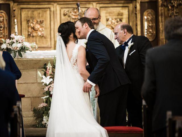 La boda de Enrique y Yaiza en Villabona (Llanera), Asturias 17