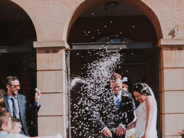 La boda de Enrique y Yaiza en Villabona (Llanera), Asturias 19