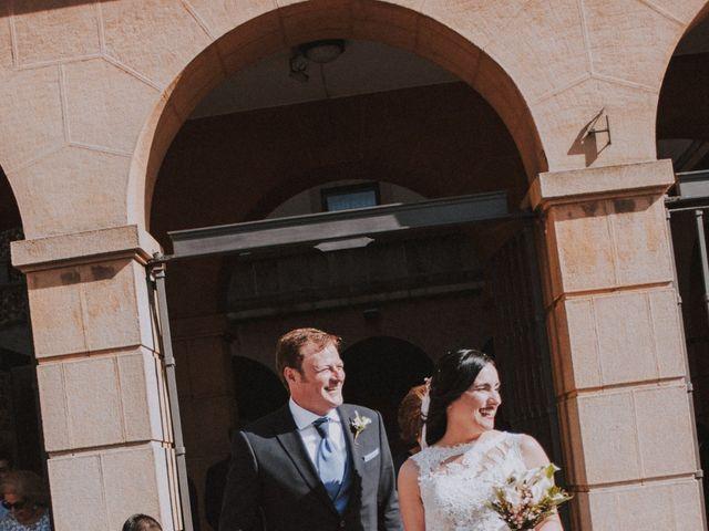 La boda de Enrique y Yaiza en Villabona (Llanera), Asturias 20