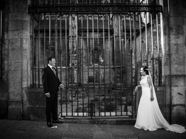 La boda de Enrique y Yaiza en Villabona (Llanera), Asturias 21