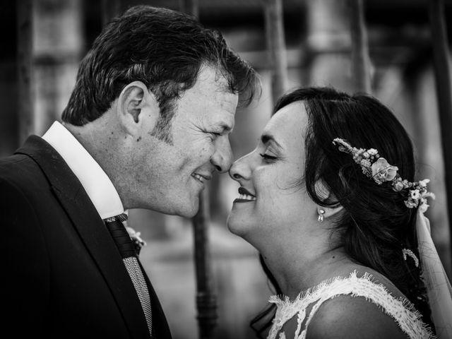 La boda de Enrique y Yaiza en Villabona (Llanera), Asturias 23