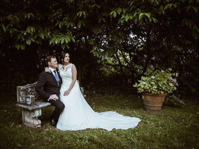 La boda de Enrique y Yaiza en Villabona (Llanera), Asturias 29