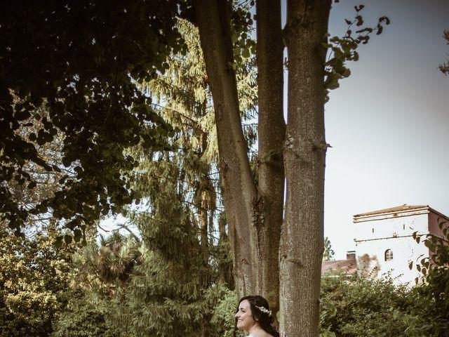 La boda de Enrique y Yaiza en Villabona (Llanera), Asturias 32