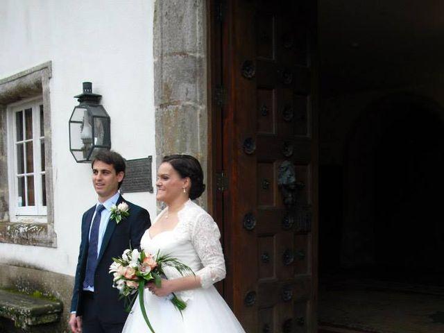 La boda de Cristina y Adrián en Vigo, Pontevedra 3