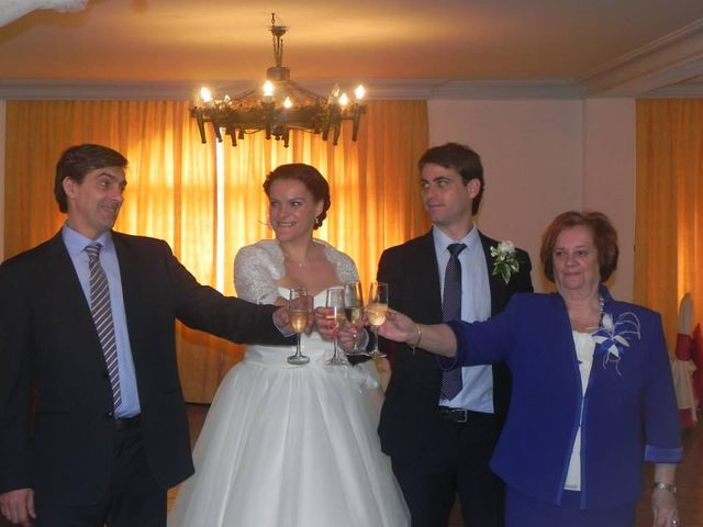 La boda de Cristina y Adrián en Vigo, Pontevedra 5