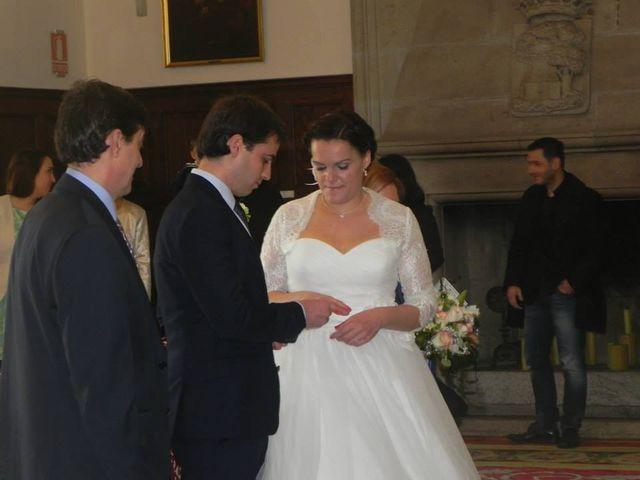 La boda de Cristina y Adrián en Vigo, Pontevedra 6