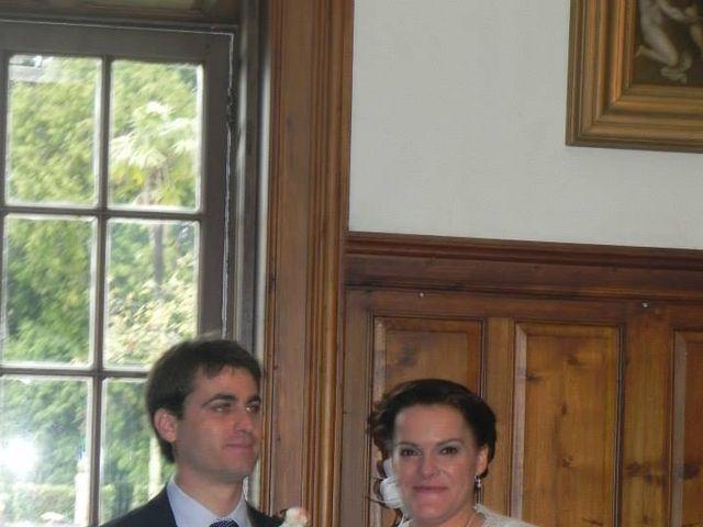 La boda de Cristina y Adrián en Vigo, Pontevedra 1
