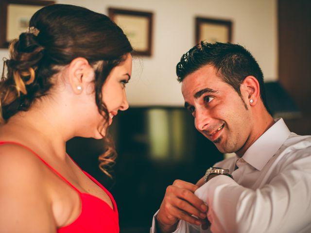 La boda de Emilio y Jessica en L' Alcúdia, Valencia 9