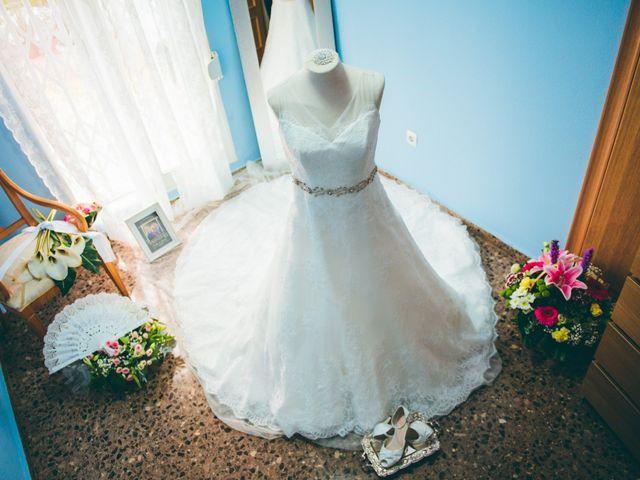 La boda de Emilio y Jessica en L' Alcúdia, Valencia 15