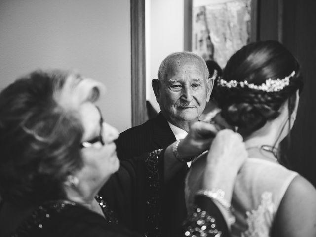 La boda de Emilio y Jessica en L' Alcúdia, Valencia 19