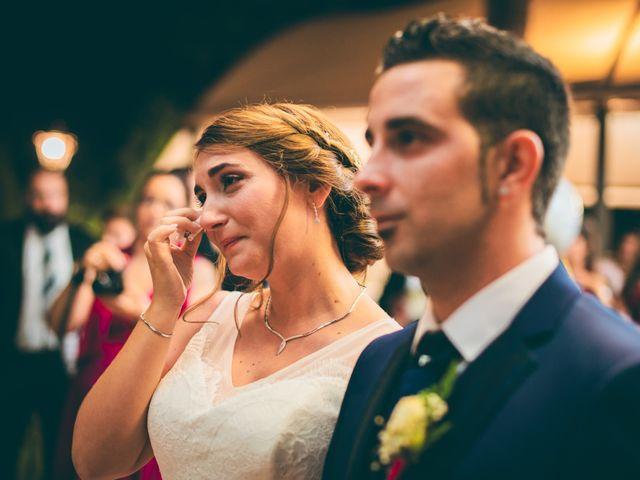 La boda de Emilio y Jessica en L' Alcúdia, Valencia 28