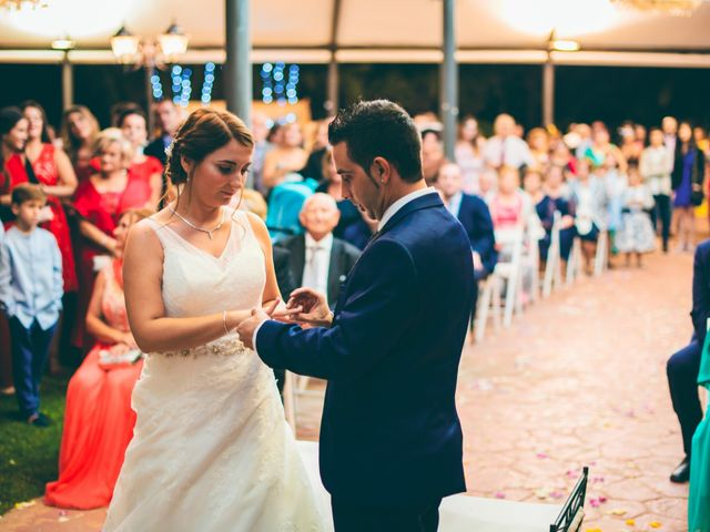 La boda de Emilio y Jessica en L' Alcúdia, Valencia 29