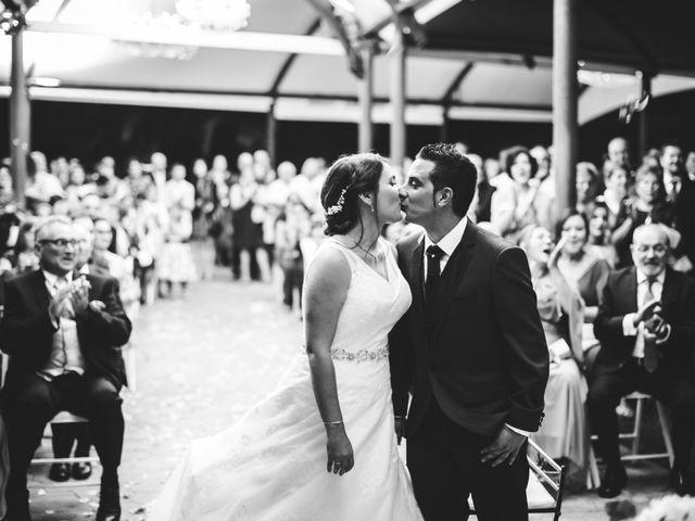 La boda de Emilio y Jessica en L' Alcúdia, Valencia 30