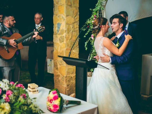 La boda de Emilio y Jessica en L' Alcúdia, Valencia 31